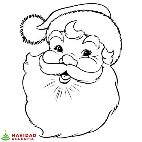 10 Dibujos de Navidad para Colorear - Navidad a la Carta