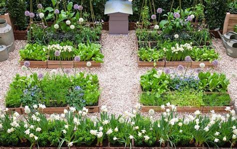 10 diseños rústicos ¡para jardines pequeños!