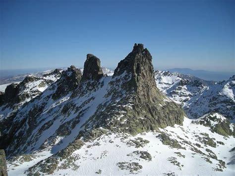 10 espectaculares paisajes nevados de Castilla y León