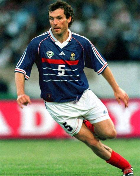 10 famous French soccer players - Slide 6 of 10