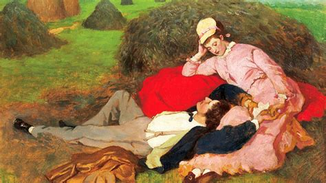 10 famous painters of Hungarian art history ...