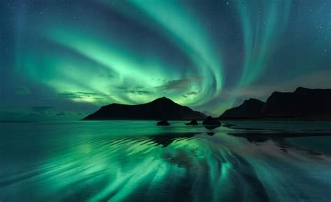 10 fotografías astronómicas impresionantes de 2017