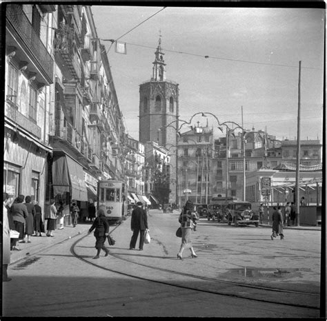 10 fotos antiguas de ciudades de España   Amenzing