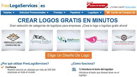 10 herramientas online para crear un logo gratis empresas ...