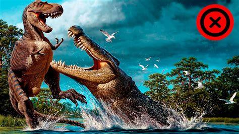 10 Hipótesis Sobre la Extinción de los Dinosaurios   YouTube