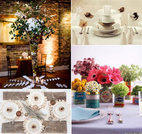10 ideas creativas para decorar tu boda