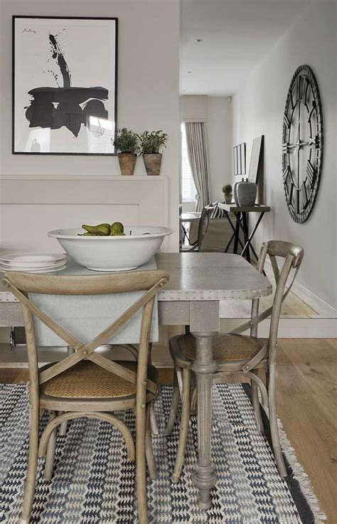 10 ideas de decoración para el salón y el comedor