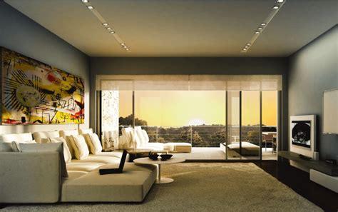 10 ideas de diseño de interiores para tener una sala de ...