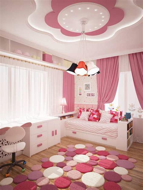 10 ideas para decorar el techo de un dormitorio infantil ...