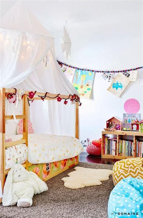 10 Ideas para personalizar tu cama Kura de Ikea ...