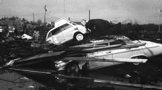 10+ images about 1964 Alaska earthquake, one of my worst ...