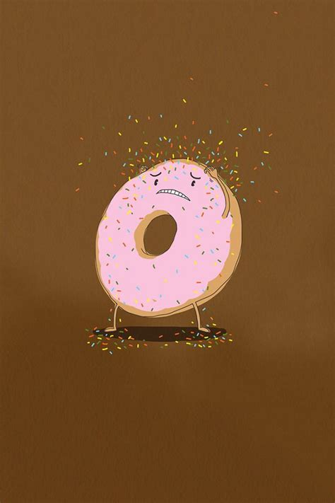 10+ images about Donut Cartoons on Pinterest | Cops ...