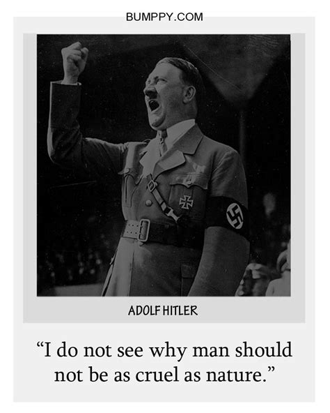 10 Intense Quote From Mein Kampf By Adolf Hitler. | Bumppy