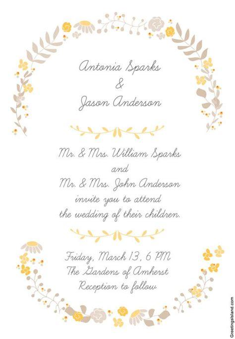 10 invitaciones de boda para imprimir vintage y...¡¡gratis ...