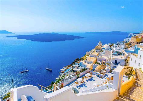 10 Islas griegas no tan conocidas – Visita Grecia | viajo ...