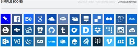 10 lugares donde descargar iconos gratis