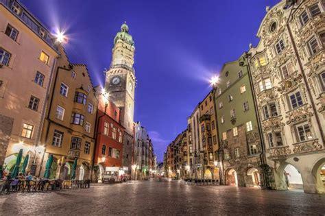 10 lugares increíbles que ver en Austria - Viajeros Callejeros