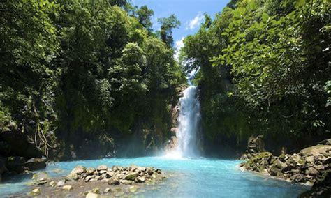 10 lugares para visitar en Costa Rica   Travel Report