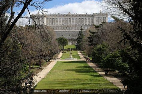 10 lugares que visitar en Madrid imprescindibles ...