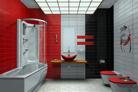 10 meilleurs Schémas de couleur pour salle de bain ~ Décor ...
