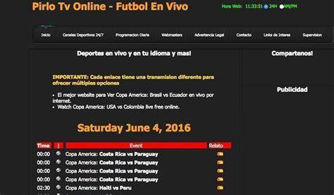 10 mejores webs apps para ver fútbol online gratis en ...