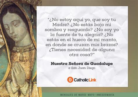 10 mensajes de la Virgen María que todo católico debería ...