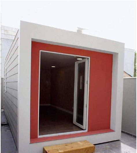 10 Mini casas prefabricadas, diseños y precios | Inarquia
