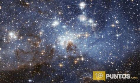 10 misterios del espacio exterior que te dejarán ...