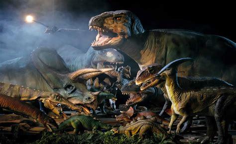 10 misterios sobre los dinosaurios aún no resueltos por ...