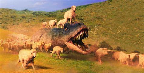 10 mitos sobre los dinosaurios que debes conocer - VIX