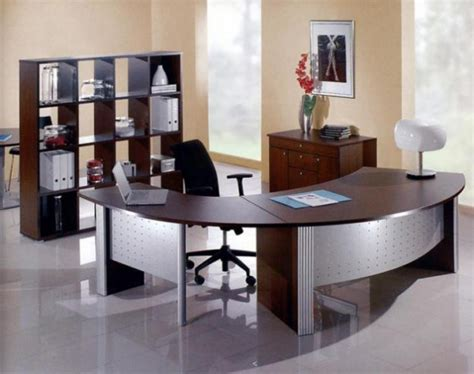 10 Modelos de Oficinas Modernas