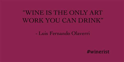10 Most Famous Wine Quotes | Magazine | Winerist