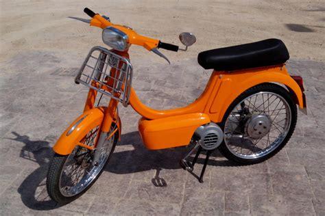 10 motos de tus sueños adolescentes (I): años 70 - Fórmulamoto