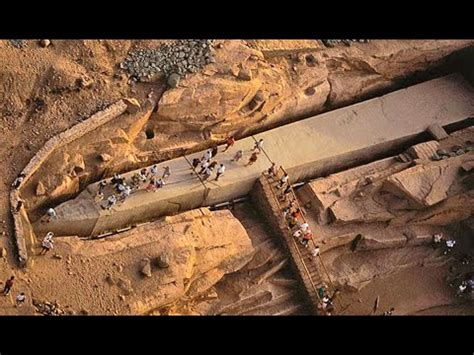 10 Mysteries Of Archaeology That Remain Unexplained ...