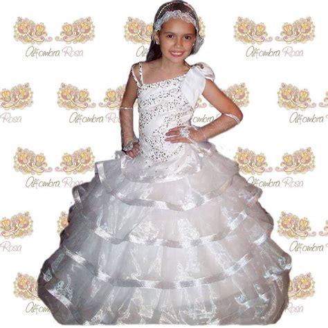 10 nuevos vestidos de primera comunión bonitos
