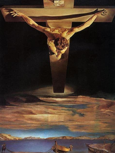 10 obras de Salvador Dalí - Arte - Taringa!