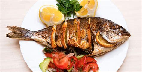 10 opciones de pescados y mariscos - Diabetes, bienestar y ...