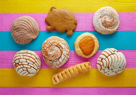10 panes muy mexicanos + historia - Gourmet de México