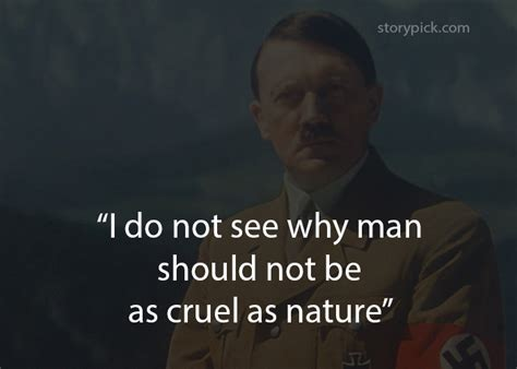10 Piercing Quotes From Adolf Hitler's Autobiography ...