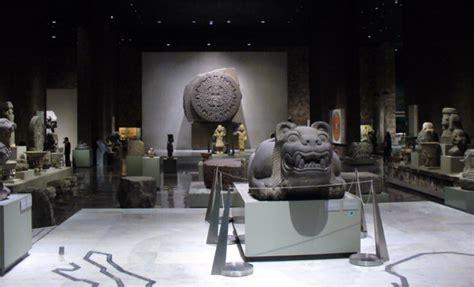 10 piezas únicas que posee el Museo de Antropología e ...