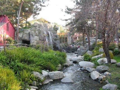 10 Places You Must Visit Near Los Angeles