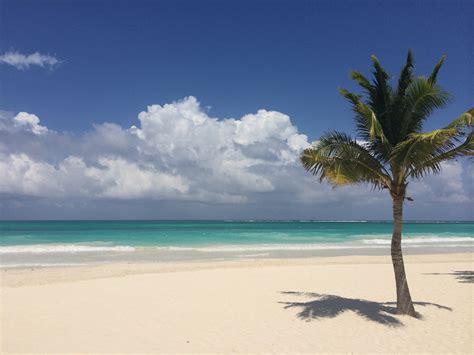 10 Playas de ensueño en el Caribe Mexicano
