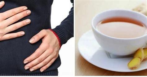 10 recetas caseras para eliminar los gases intestinales ...