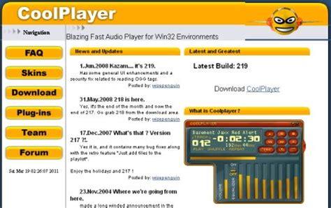 10 reproductores de audio gratuitos para tu PC