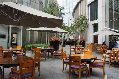 10 Restaurants Near Shanghai Former Provisional Government ...