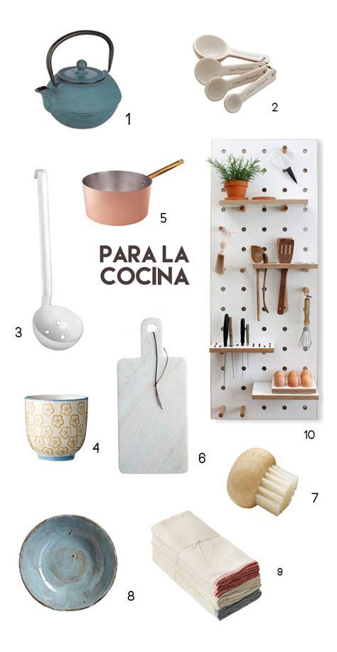 """10 """"imprescindibles"""" para la cocina   Escarabajos, Bichos ..."""
