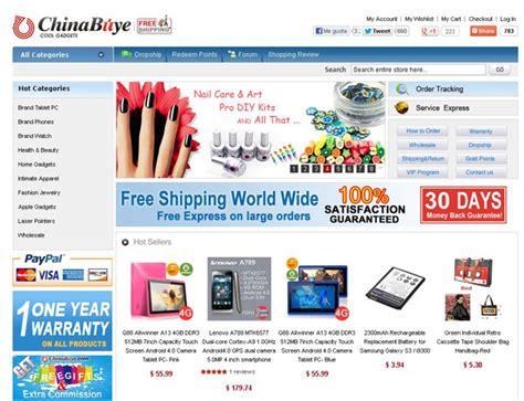 10 Sitios de Tiendas Chinas para Comprar OnLine ...