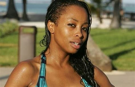 10 Things You Didn t Know about Khanyi Mbau