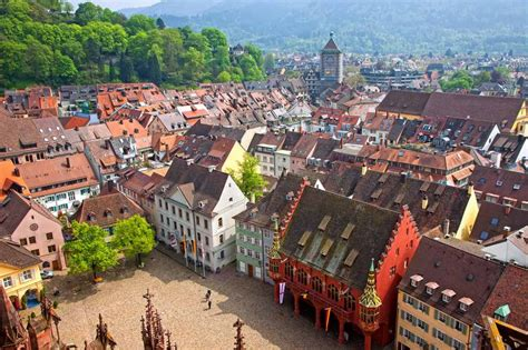 10 things you didn't know about Freiburg, Germany