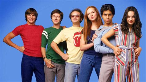 10 Things You Didn't Know About That '70s Show – IFC